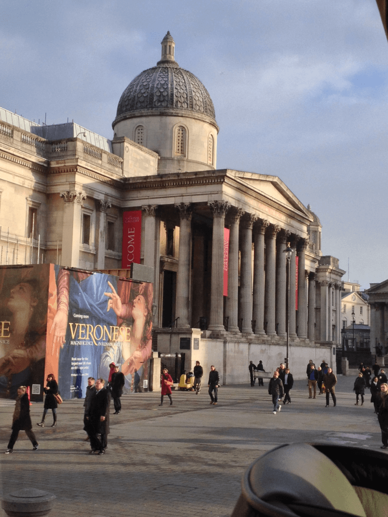 museo londres